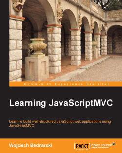 Learning JavaScriptMVC