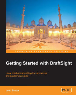 Filleting and chamfering - Getting Started with DraftSight