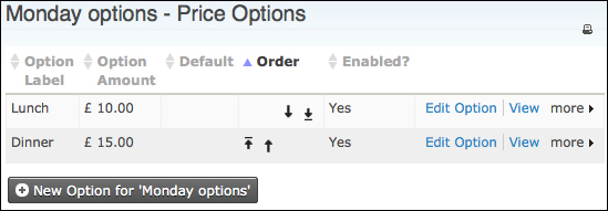 Using jQuery to show and hide form elements by user choices