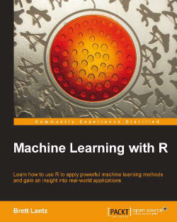 Free eBook: Machine Learning with R