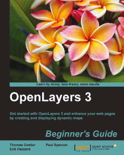 OpenLayers 3: Beginner's Guide
