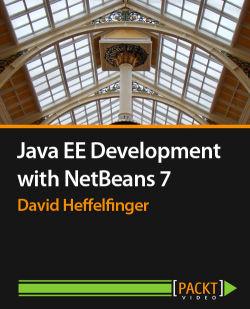 Java EE Development with NetBeans 7 [Video]