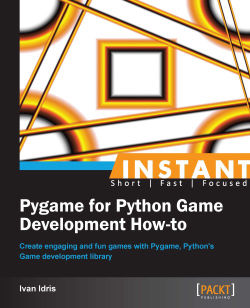 Using Matplotlib with Pygame (Simple) - Instant Pygame for Python