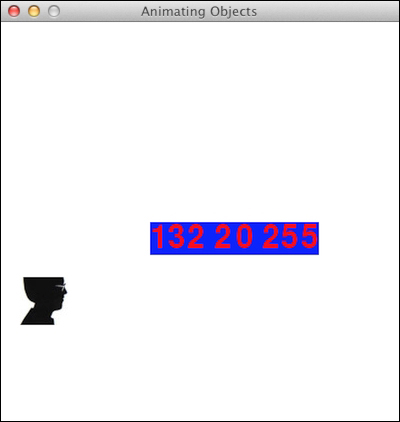 Using fonts (Simple) - Instant Pygame for Python Game