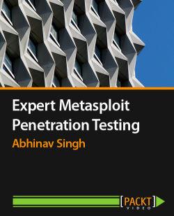 Meterpreter System Commands - Expert Metasploit Penetration