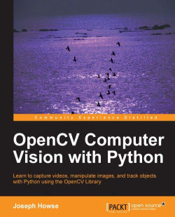 Getting Haar cascade data - OpenCV Computer Vision with Python