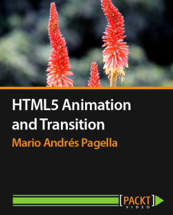 HTML5 Animation and Transition [Video]