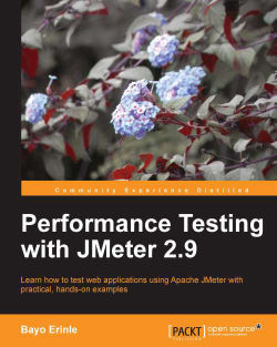 Monitoring the server with a JMeter plugin - Performance