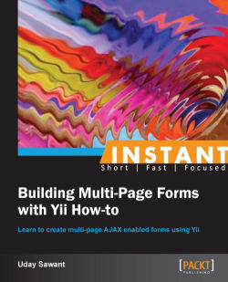 AJAX forms (Advanced) - Instant Building Multi-Page Forms