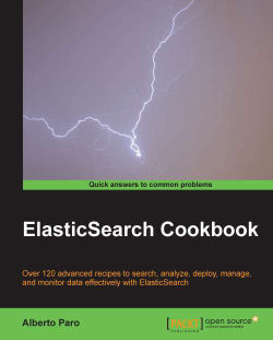 Using exists and missing filters - ElasticSearch Cookbook