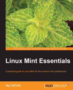 Accessing your webcam - Linux Mint Essentials