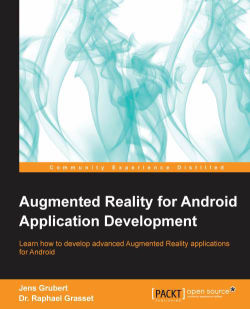 Augmented Reality for Android Application Development