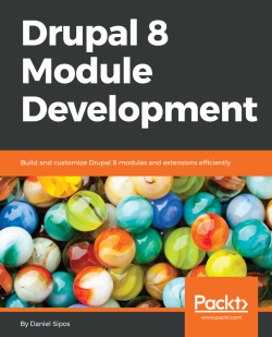 Drupal 8 Module Development Packt