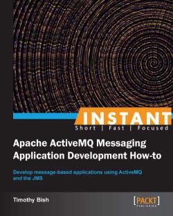 Using Failover transport (Advanced) - Instant Apache ActiveMQ