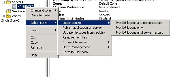 Top 14 features you need to know about - Instant Citrix XenApp