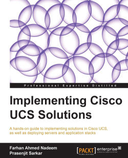 Licensing Cisco UCS Fabric Interconnect - Implementing Cisco