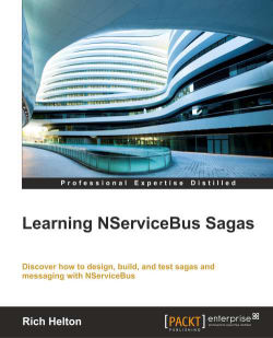 ActiveMQ in NSB - Learning NServiceBus Sagas