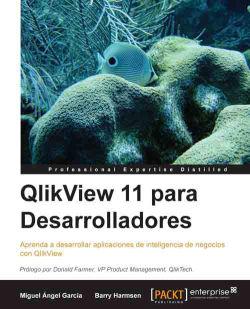 QlikView 11 para Desarrolladores (Espanol)