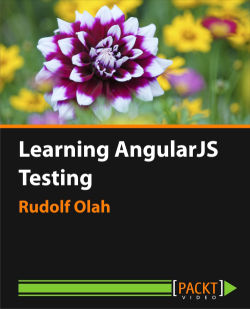 Learning AngularJS Testing [Video]