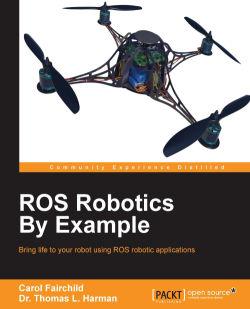 Launching TurtleBot simulator in Gazebo - ROS Robotics By