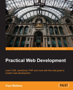 Free eBook: Practical Web Development