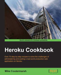 Connecting to Heroku Postgres from psql - Heroku Cookbook