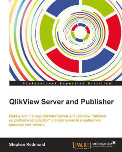 Licensing and Server types - QlikView Server and Publisher