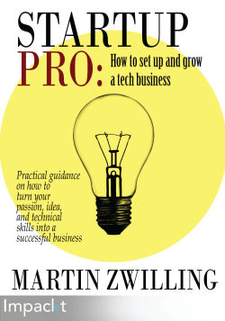 StartupPro: How to set up and grow a tech business
