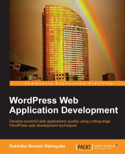 WordPress Web Application Development