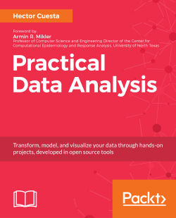 Free eBook: Practical Data Analysis