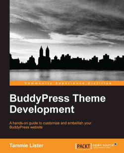 BuddyPress Theme Development