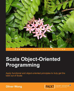 Scala Object-Oriented Programming