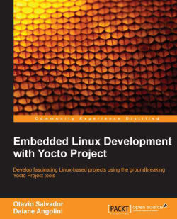 Adding a package recipe - Embedded Linux Development with Yocto Project