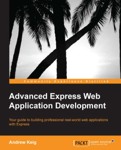 Logging with Winston - Advanced Express Web Application