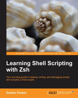 The shell prompt - Learning Shell Scripting with Zsh
