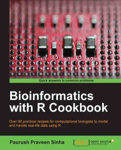 The KEGG enrichment of genes - Bioinformatics with R Cookbook