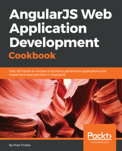 Free eBook: AngularJS Web Application Development Cookbook