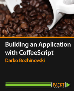 Building an Application with CoffeeScript [Video]