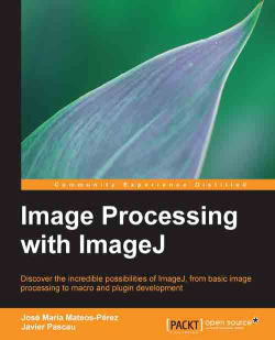 Adding a GUI to your macro - Image Processing with ImageJ