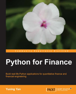 Retrieving option data from Yahoo! Finance - Python for Finance