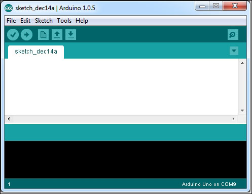 Getting started with the Arduino IDE - Python Programming