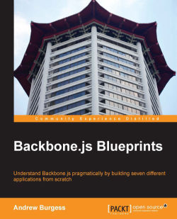 Preparing index ejs - Backbone js Blueprints