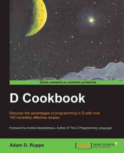 D Cookbook