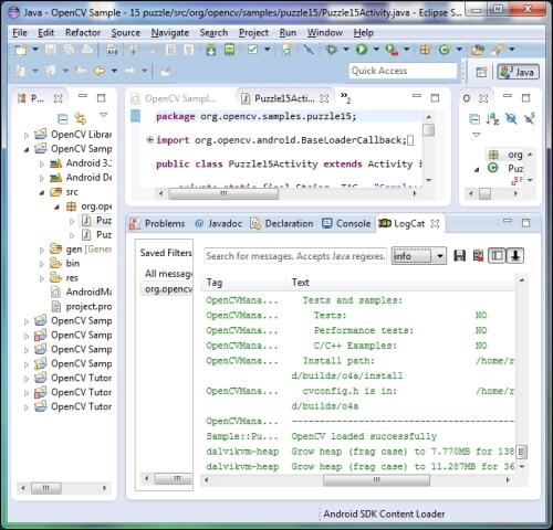 Setting up a development machine - OpenCV for Secret Agents