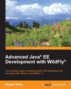 Advanced Java EE Development with WildFly