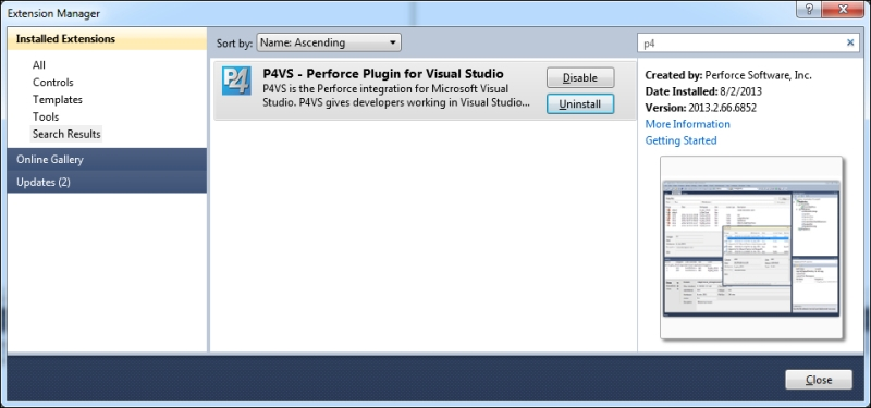 Version control for CryENGINE projects - Mastering CryENGINE