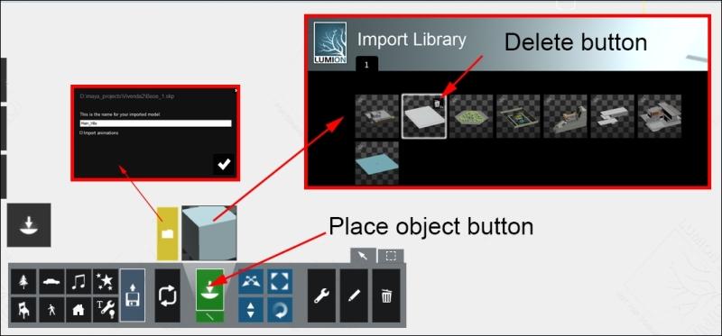 Importing 3D models - Lumion 3D Best Practices