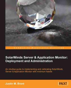 Utilizing Syslog - SolarWinds Server & Application Monitor