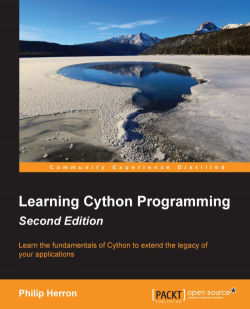 Numba versus Cython - Learning Cython Programming - Second