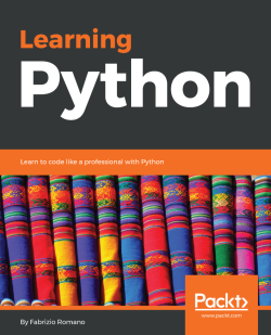 Free eBook: Learning Python
